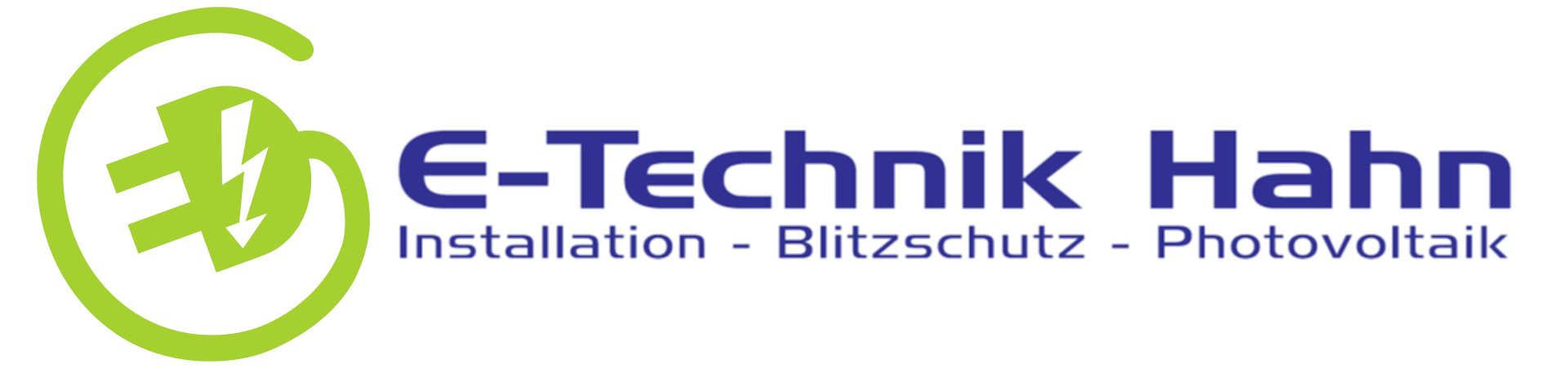 E-Technik Hahn